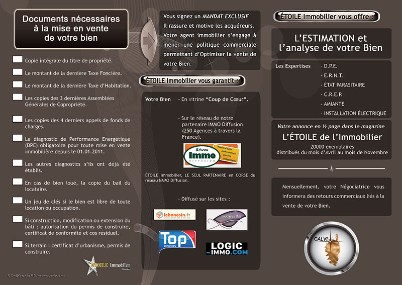 prospectus d u0026 39 information